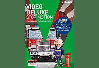 MAGIX Video deluxe Stop Motion Bundle - [PC]