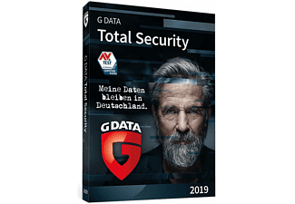 GD Total Security 2019 3 PC
