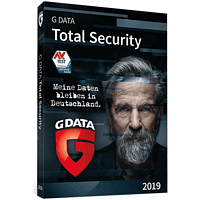 GD Total Security 2019 3 PC - [PC]
