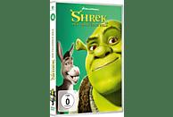 Shrek-Der tollkühne Held [DVD]