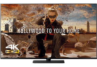 "PANASONIC TX-55FX740E 55"" 139 Ekran Uydu Alıcılı Smart 4K Ultra HD LED TV"
