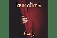 Burntime - Entry [CD]
