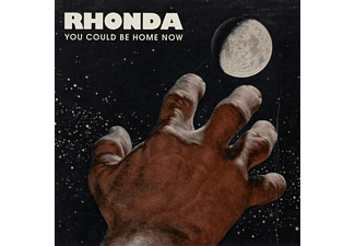 Rhonda - You Could Be Home Now (180gr/Black Vinyl)  - (Vinyl)