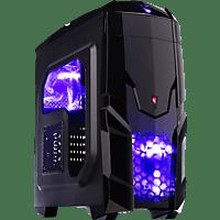 CAPTIVA Highend Gaming I47-055, Gaming PC mit Core™ i7 Prozessor, 32 GB RAM, 500 GB SSD, 2 TB HDD, GeForce® RTX™ 2080, 8 GB