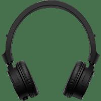 PIONEER HDJ-S7-K, On-ear Kopfhörer  Schwarz