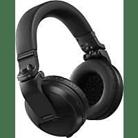 PIONEER HDJ-X5BT, Over-ear Kopfhörer Bluetooth Schwarz