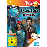 Dark City: London - [PC]