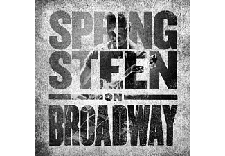 Bruce Springsteen - Springsteen On Broadway - LP