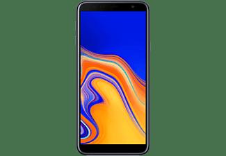 "Móvil - Samsung Galaxy J4+, Negro, 32 GB, 2 GB RAM, 6"", MSM8917, 3300 mAh, Android"