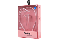 FRESH N REBEL Band-It BT In-Ear Kopfhörer, Cupcake, In-ear Kopfhörer Bluetooth Rosa