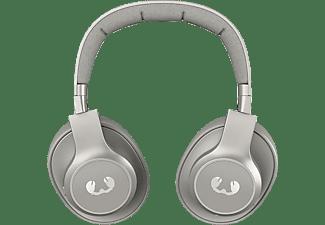 FRESH N REBEL Clam ANC, Over-ear Kopfhörer Bluetooth Hellgrau