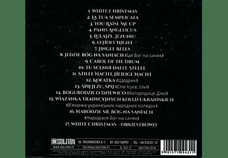 VARIOUS - Mozart & Brahms Requiem 2CD Gold Edition  - (CD)