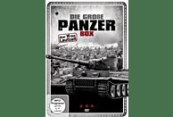 Die große Panzer Box [DVD]