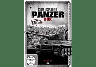 Die große Panzer Box DVD