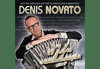 Denis Novato - 30 Jahre-Jubiläumsausgabe  - (CD)