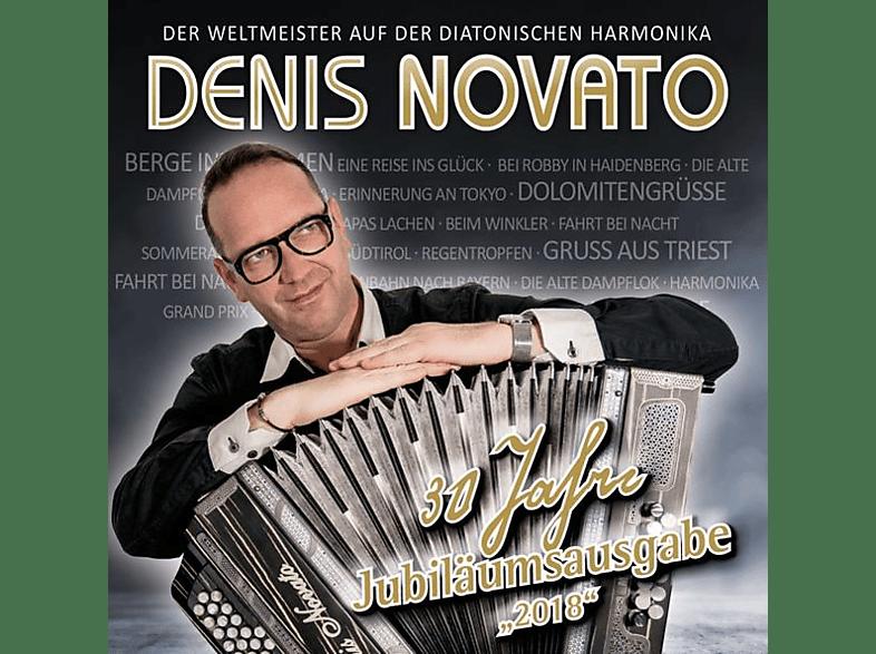 Denis Novato - 30 Jahre-Jubiläumsausgabe [CD]