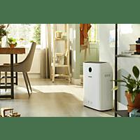 PHILIPS AC2729/10 Luftreiniger und Luftbefeuchter Weiß (35 Watt, Raumgröße: 60 m²)