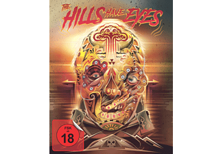 HILLS HAVE EYES LTD [Blu-ray]
