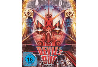 DEVIL S DUE LTD [Blu-ray]