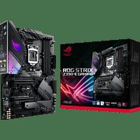 ASUS ROG Strix Z390-E Gaming Mainboard Schwarz