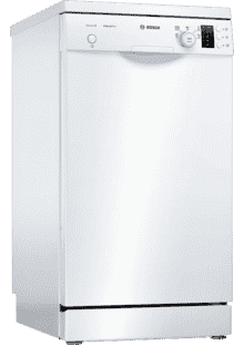 design de qualité 13508 33707 BOSCH Mini lave-vaisselle SilencePlus A+ (SPS25CW03E) Mini ...