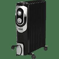 EL FUEGO AY 704 Öl Radiator (2500 Watt)