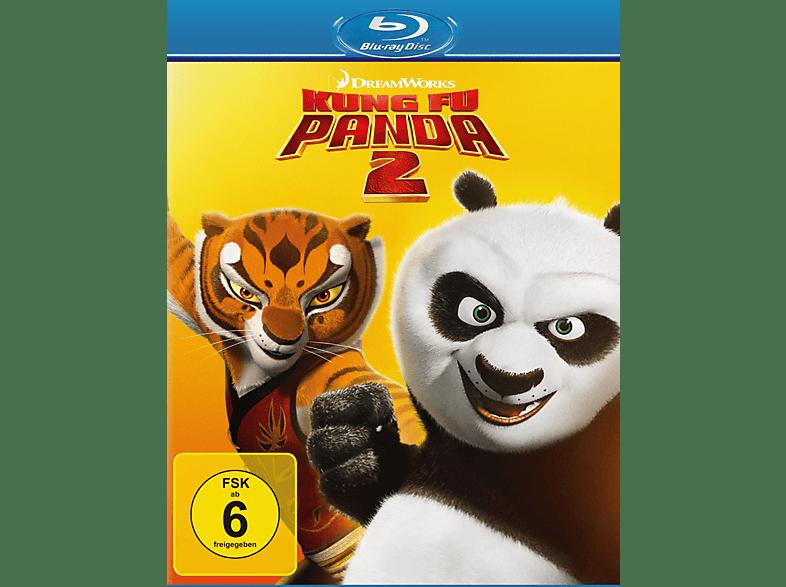 Kung Fu Panda 2 [Blu-ray]