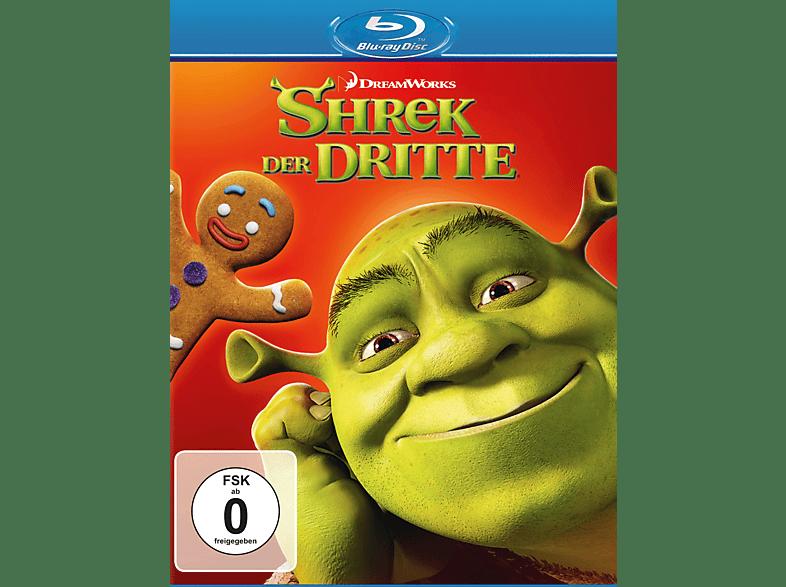 Shrek-Der Dritte [Blu-ray]