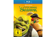 Für immer Shrek [Blu-ray]