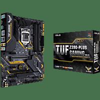 ASUS TUF Z390-PLUS Gaming  WIFI Mainboard Schwarz