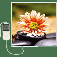 EL FUEGO AY 6901 Heizpaneel Stone Flowers Infrarotheizung (360 Watt)