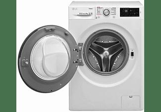 LG F14WM9KS1 Waschmaschine (9 kg, 1400 U/Min.)