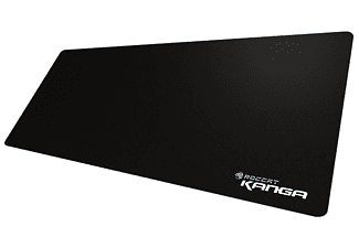 ROCCAT Gaming Mauspad Kanga XXL Choice, schwarz (ROC-13-018)