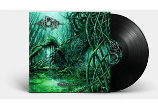 Manegarm - Urminnes Hävd-The Forest Sessions (Ltd.LP) - (Vinyl)