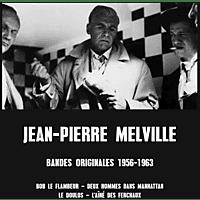 Jean-pierre Melville - Bandes Originales 1956-1963 [Vinyl]