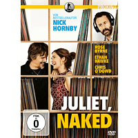 Juliet Naked [DVD]