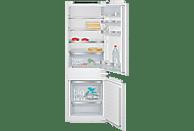 SIEMENS KI77SAF30 Kühlgefrierkombination (A++, 201 kWh/Jahr, 1578 mm hoch, Einbaugerät)