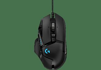 LOGITECH Gamingmuis G502 Hero 25K High Performance