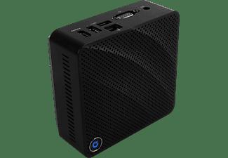 MSI Cubi N 8GL-001DE, Desktop PC mit Celeron® Prozessor, Intel® UHD-Grafik 600