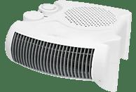 CLATRONIC HL3379 Heizlüfter Weiß (2000 Watt)
