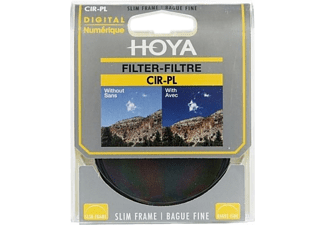 HOYA CIR-PL SLIM 55ΜΜ