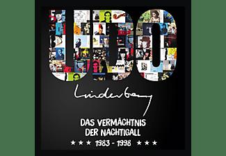 Udo Lindenberg - Das Vermächtnis der Nachtigall 1983-1998 (Ltd Edt)  - (CD + DVD Video)