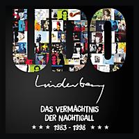 Udo Lindenberg - Das Vermächtnis der Nachtigall 1983-1998 (Ltd Edt) [CD + DVD Video]