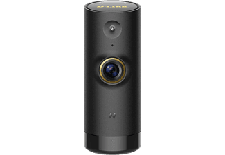 D-LINK DCS‑P6000LH Mini HD WiFi Camera