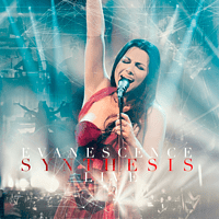 Evanescence - Synthesis Live  - (CD)