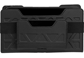 TARGUS THZ712GLZ Tablethülle Sleeve für Samsung Polyurethane, Schwarz
