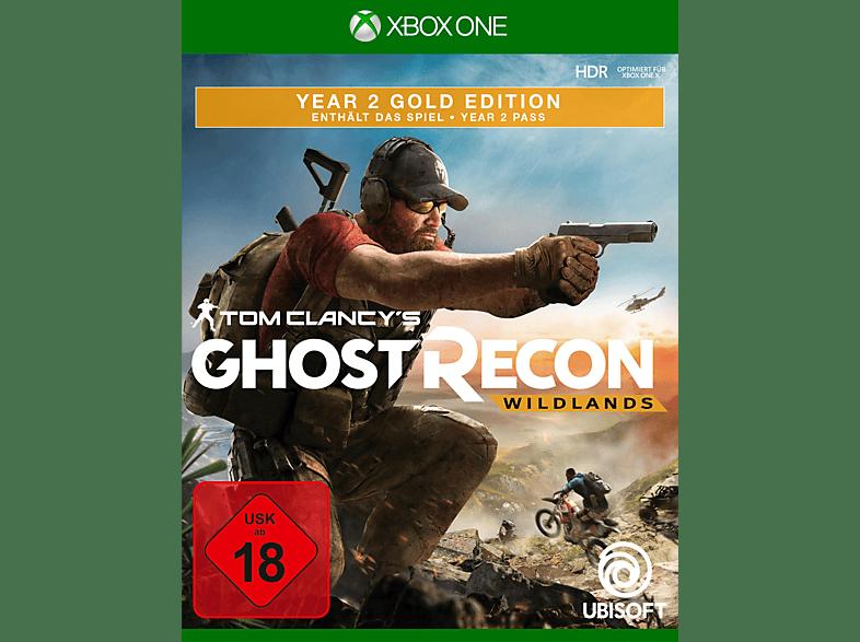 Wildlands New [Xbox One]