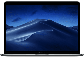 "APPLE MacBook Pro 13"" Touch Bar 256 GB Intel Core i5-8259U Space Gray (2018) QWERTY (MR9Q2N/A)"