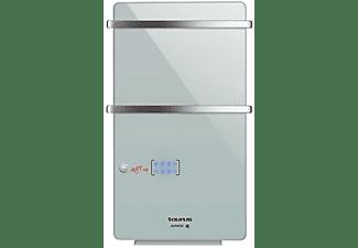Calefactor - Taurus MSB-2000, Toallero eléctrico, 2000 W, Temporizador, Termostato, Pantalla digital