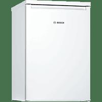 BOSCH KTR15 NW 4 A Kühlschrank (62 kWh/Jahr, A+++, 850 mm hoch, Weiß)